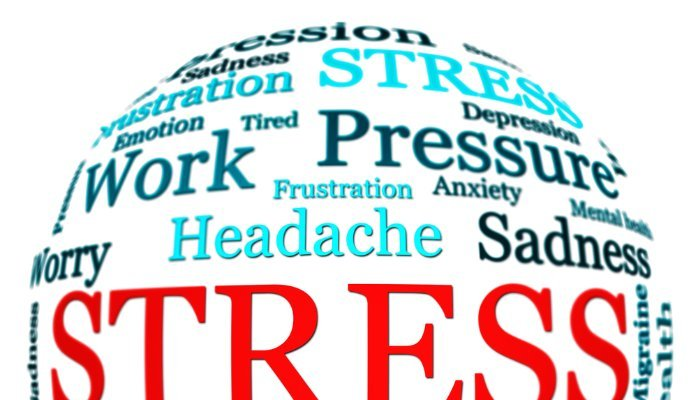 3 Things to Relieve Your Stress Business Coach New York Simone Sloan
